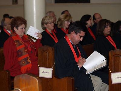2007 Red Mass