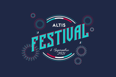 20210904 - Altis Festival