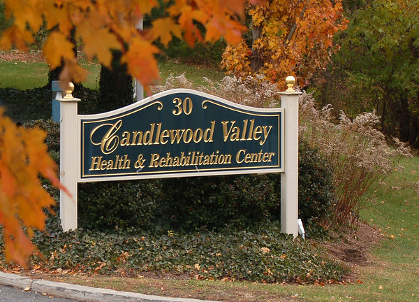 Candlewood Valley Exterior