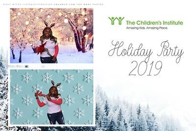 Childrens Holiday 2019