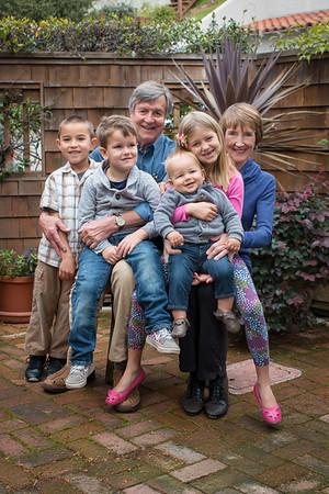 Nelson Family Selected, Nov 2016