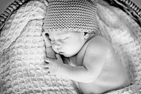 AAElizabeth newborn