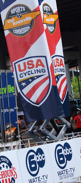 USA Cycling Championships 2017 Knoxville