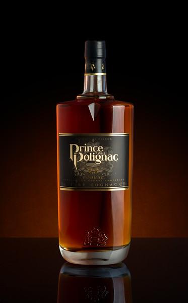 Warm Cognac
