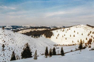 1997 Transylvania
