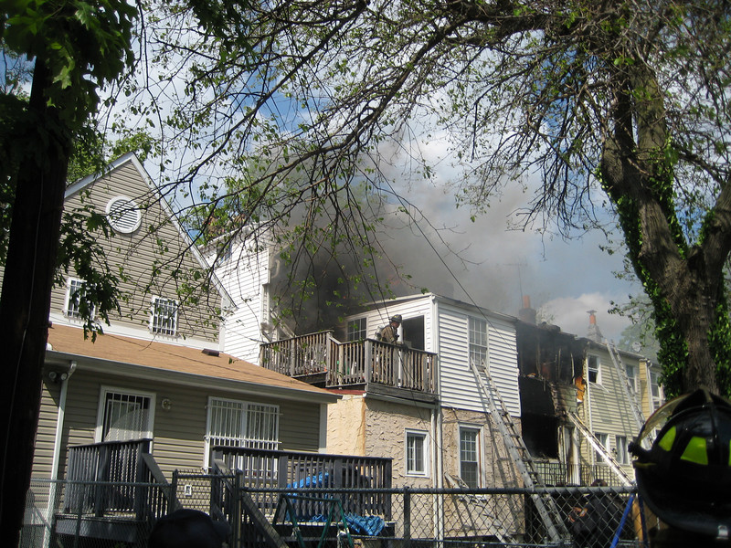 300 blk Channing Rd Nw 2nd Alarm 026