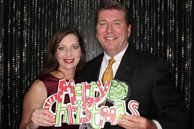 CF Accountants Holiday Party