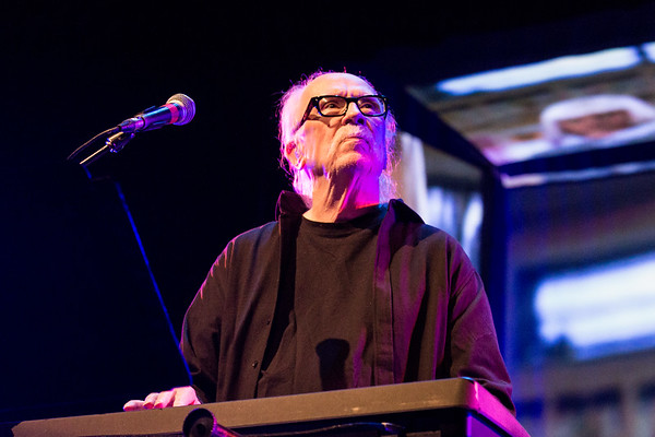 2017-11-13 John Carpenter @ MTelus