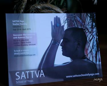 Sattva Nada 2014