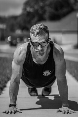 CJ DePalma - CrossFit