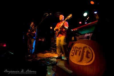 The Grift @ Nectars October 22, 2007