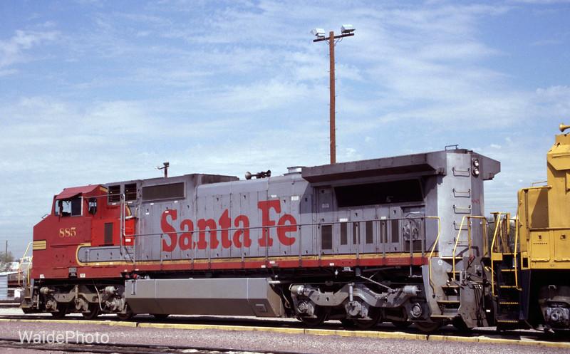 Phoenix, Arizona 1998