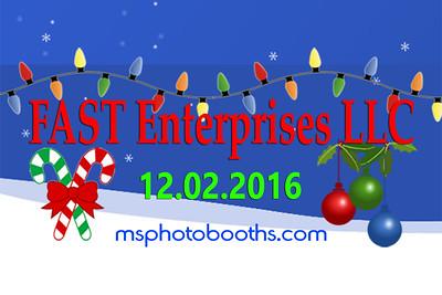 2016-12-02 FAST Enterprises