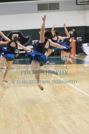 Mt Hood Conference Dance 2015