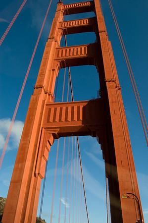Honeymoon - San Francisco & Napa