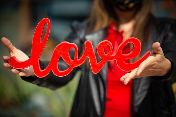 02.14.21 Runway Playa Vista's Mini - Valentines