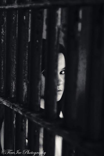 Jail Series