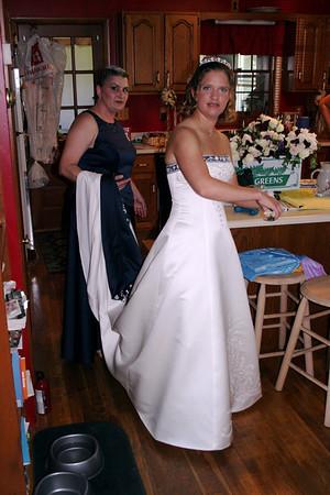 Beland-Fitzgerald Wedding