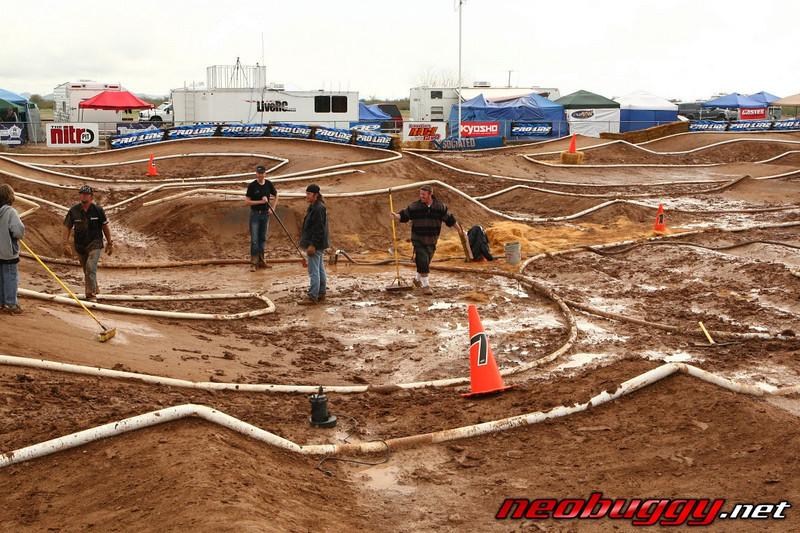 2010 Dirt Nitro Challenge - Buggy Mains/ Sunday Muddy Sunday