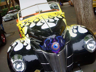 Good Guys Car Show November 2008