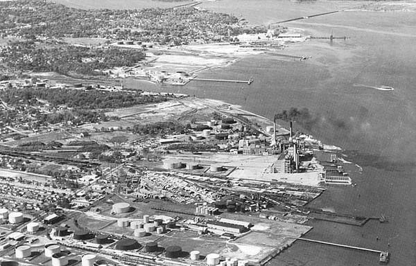 Longbranch-PanamaPark aerial-1960.jpg