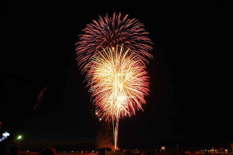 Fireworks 2011 - 17