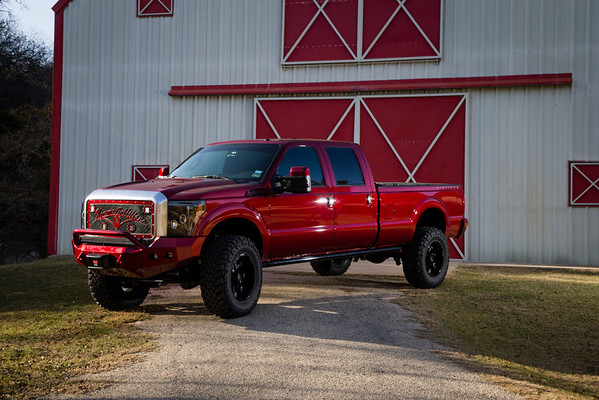 XTREME Outfitters F-350
