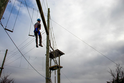 Challenge Course Spring 2021