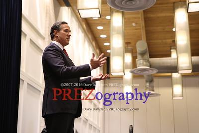 Rick Santorum CPAC 2015 Townhall