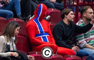 2020-01-21 Norway - Iceland EM