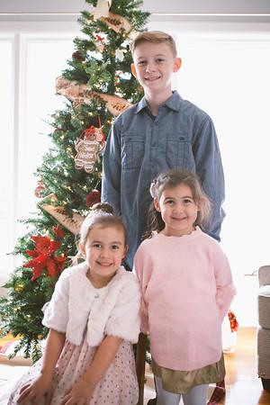 The Blundo Family 2017