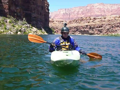 Grand Canyon 06.15 (Video Clips)