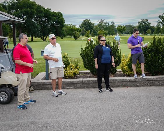 DEA Golf Tourney 6.20.19