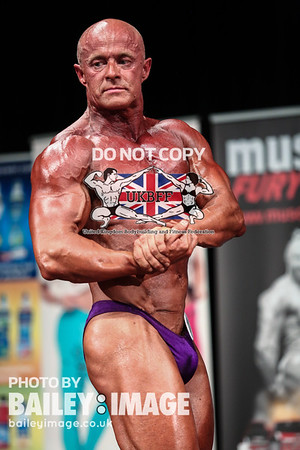 BODYBUILDING UNDER-80 KG