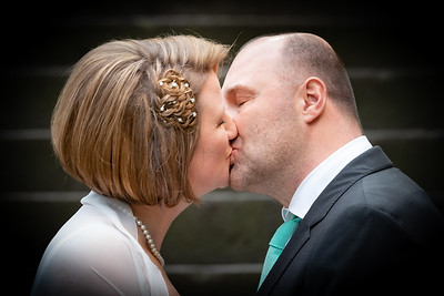Hochzeit Tanja und Marc - 2020
