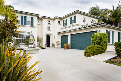 Scripps Ranch Home