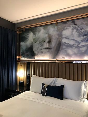Chicago, IL - Hotel EMC!
