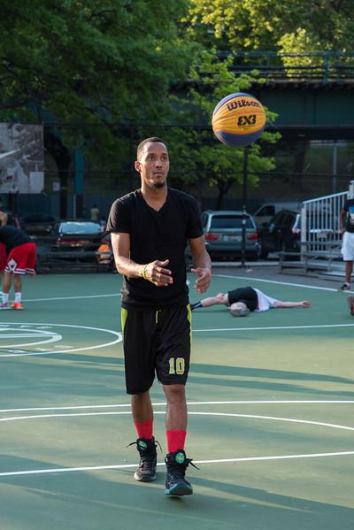 Metropath NYC 3x3 Basketball