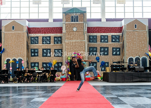 Broughton Queen of Hearts Assembly. February 8, 2020. D4S_1920