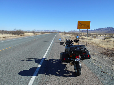 Big Bend Trip 2014-02
