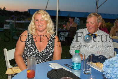 Ann Liguori Foundation Dinner Dance at Duck Walk Vineyards, Water Mill, NY on July 21, 2012