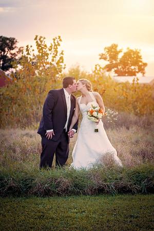 Mr & Mrs McDade