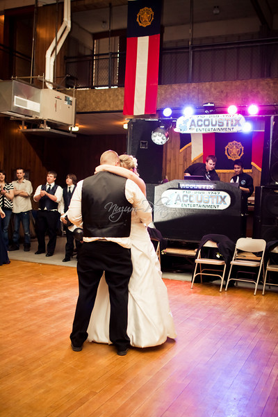 Dances - Cassy and Jason