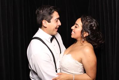 Esme and Alex's Wedding