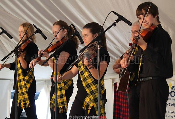 Dundee Scottish Festival 2016