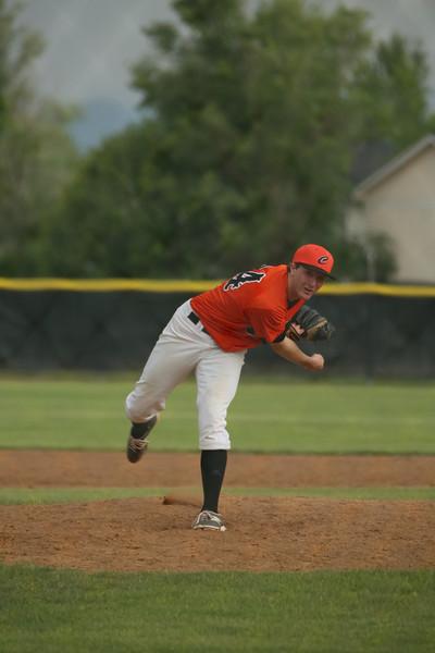 Cyclones Baseball