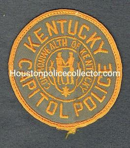 Kentucky Capitol Police