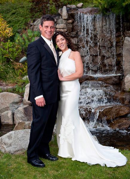 Jalel and Scott's Wedding