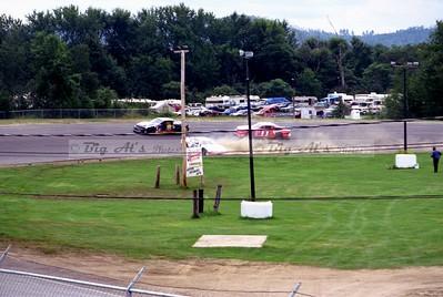 Riverside Speedway-Groveton, NH