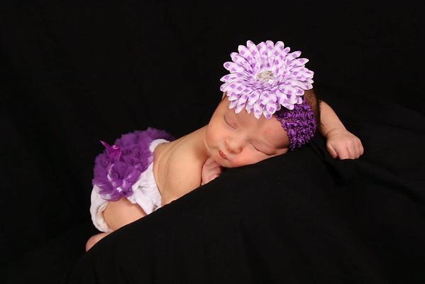 Rowan Meiers New Born